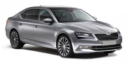 Photo of Skoda Superb