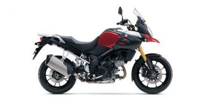 Photo of Suzuki V Strom 1000 STD