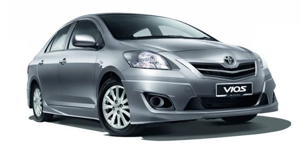 Photo of Toyota Vios