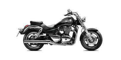 Photo of Triumph Thunderbird