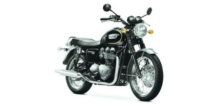 Photo of Triumph Bonneville T120