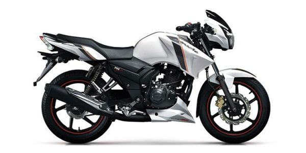 Tvs Apache Rtr 160 Price In India Mileage Specs Images Zigwheels