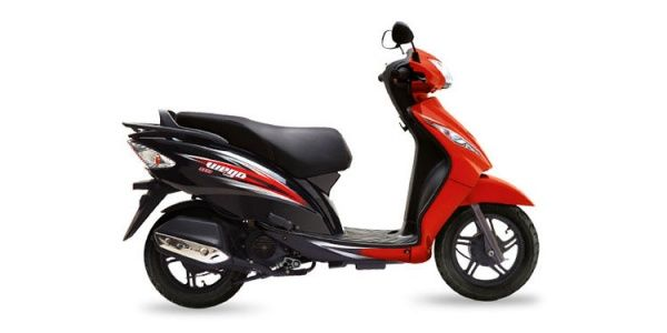 tvs wego price in india  9 colours  images  mileage  specs