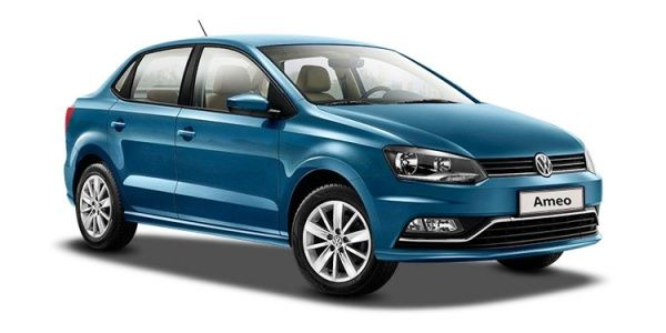 Volkswagen Ameo Price Check November Offers Images