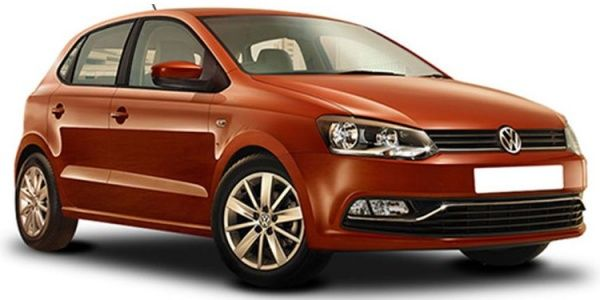 Photo of Volkswagen Polo 1.2-L-Comfortline