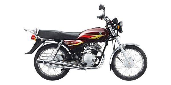 Photo of Yamaha Crux