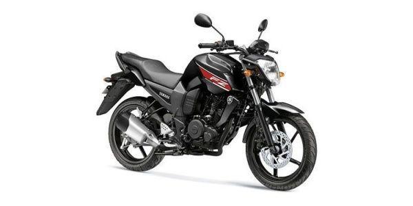 Yamaha Fz New Model Mileage
