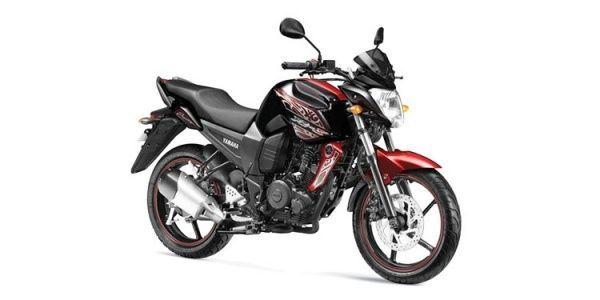 Photo of Yamaha FZ-S FI