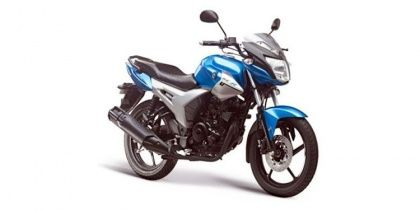 Photo of Yamaha SZ-RR Version 2.0