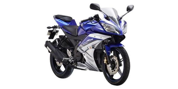 Photo of Yamaha YZF R15