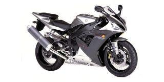 Yamaha YZF R1 Standard