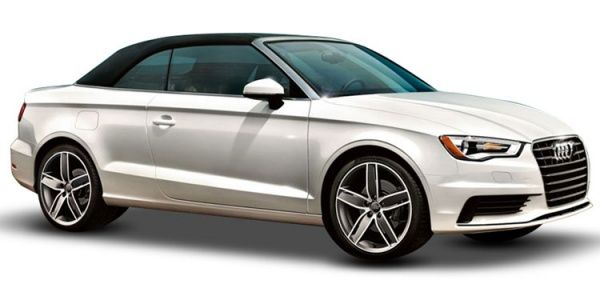 Photo of Audi A3 cabriolet