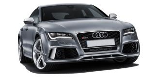 Photo of Audi RS7 Sportback