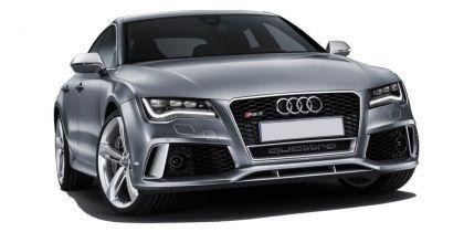 Photo of Audi RS7 Sportback