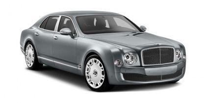 Photo of Bentley Mulsanne 6.0