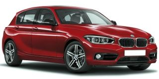 Bmw 1 Series Price Starting Rs 31 00 Lakh Review