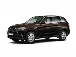 Photo of BMW X5