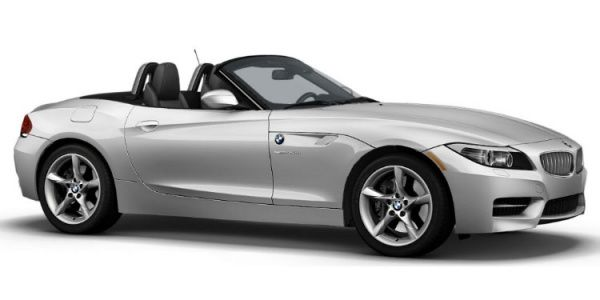 Bmw Z4 Price Check March Offers Images Mileage Specs