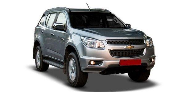 Photo of Chevrolet Trailblazer