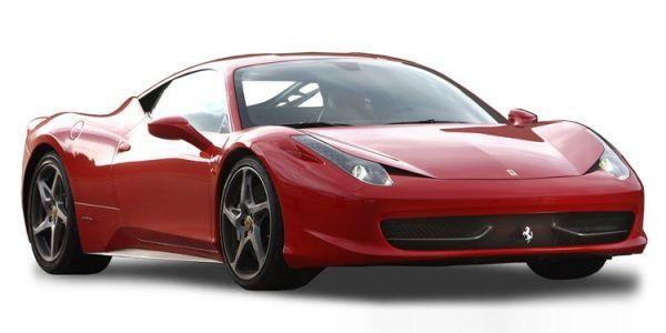Photo of Ferrari 458 Italia