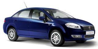 Fiat Linea Classic 1.3 Multijet