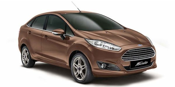 Photo of Ford Fiesta