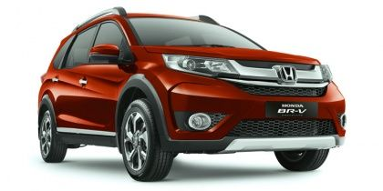 Photo of Honda BRV i-VTEC E MT