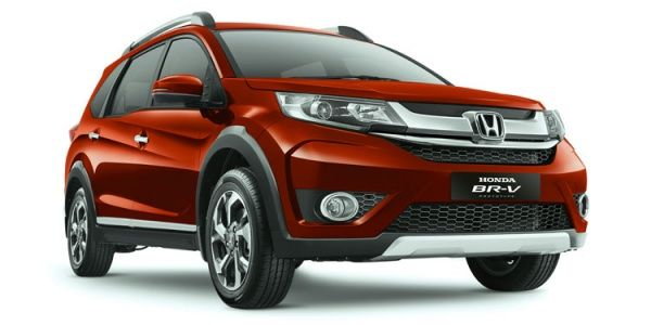 Honda Brv Price Check July Offers Images Mileage Specs Amp Colours In India Zigwheels