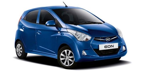 Hyundai EON 1.0L Kappa Magna Plus (O) Price in India ...