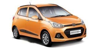 Hyundai Grand i10 1.1 Asta (O)