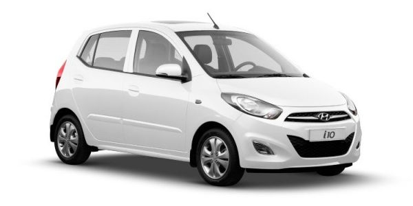 Hyundai I10 Price Images Specifications Amp Mileage