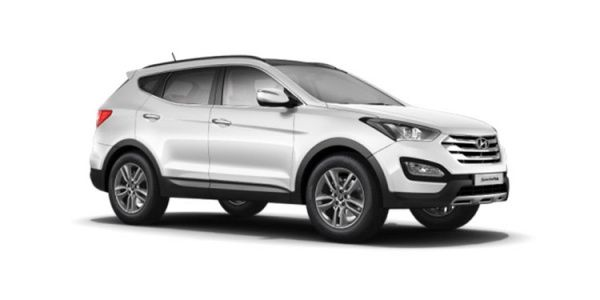 Photo of Hyundai Santa Fe