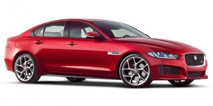 Photo of Jaguar XE Pure