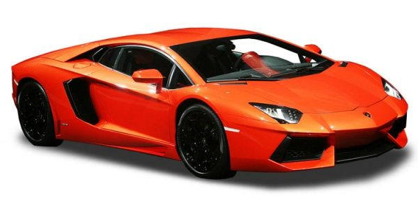 Photo of Lamborghini Aventador Roadster