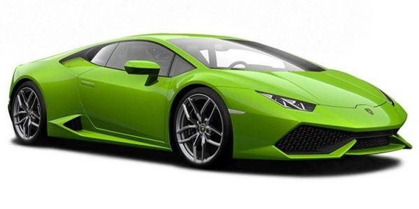 Photo Of Lamborghini Huracan