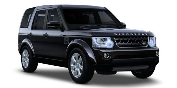 Photo of Land Rover Discovery 4 4.3-L-SDV6-SE-WITHOUT-SUNROOF