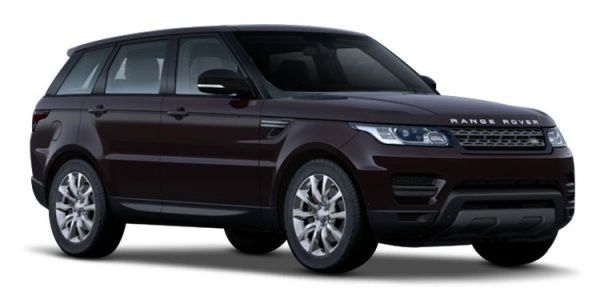 Photo Of Land Rover Range Sport