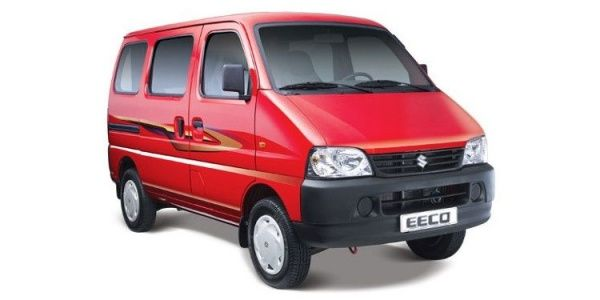 Photo of Maruti Eeco