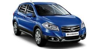 Maruti S-Cross Facelift