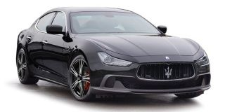 Maserati Cars Price In India New Models 2019 Images Specs