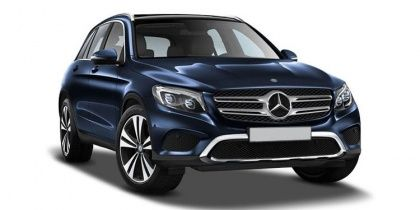 Photo of Mercedes-Benz GLC 220d 4MATIC Style