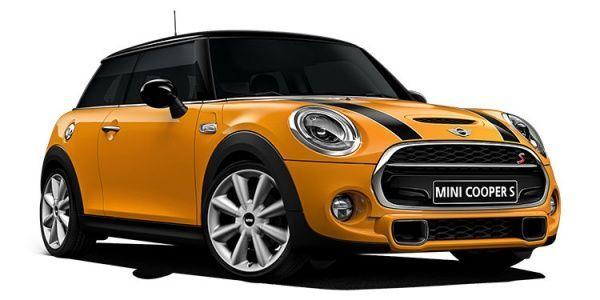 Mini Cooper 3 Door Rate This Car
