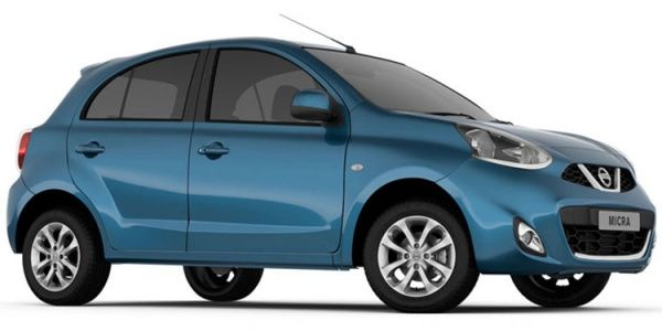 Nissan Micra Price Check January Offers Images Mileage Specs