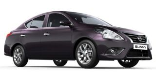 Nissan Sunny XL P Price in India, Specification & Features @ ZigWheels