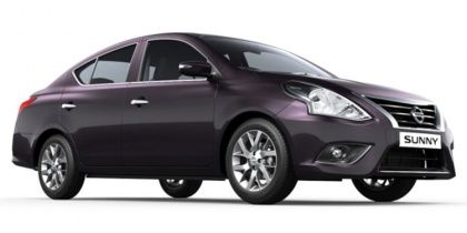 Nissan Sunny Price in Chennai (View August Offers), On Road Price of ...