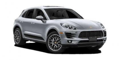 Photo of Porsche Macan 2L