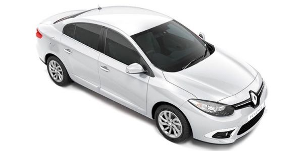 Photo of Renault Fluence