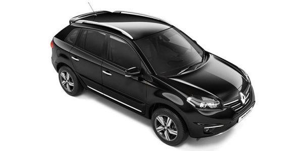 Photo of Renault Koleos