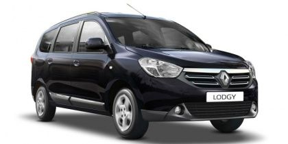 Photo of Renault Lodgy 85 PS STD