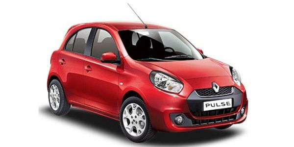 Renault Pulse Price Check February Offers Images